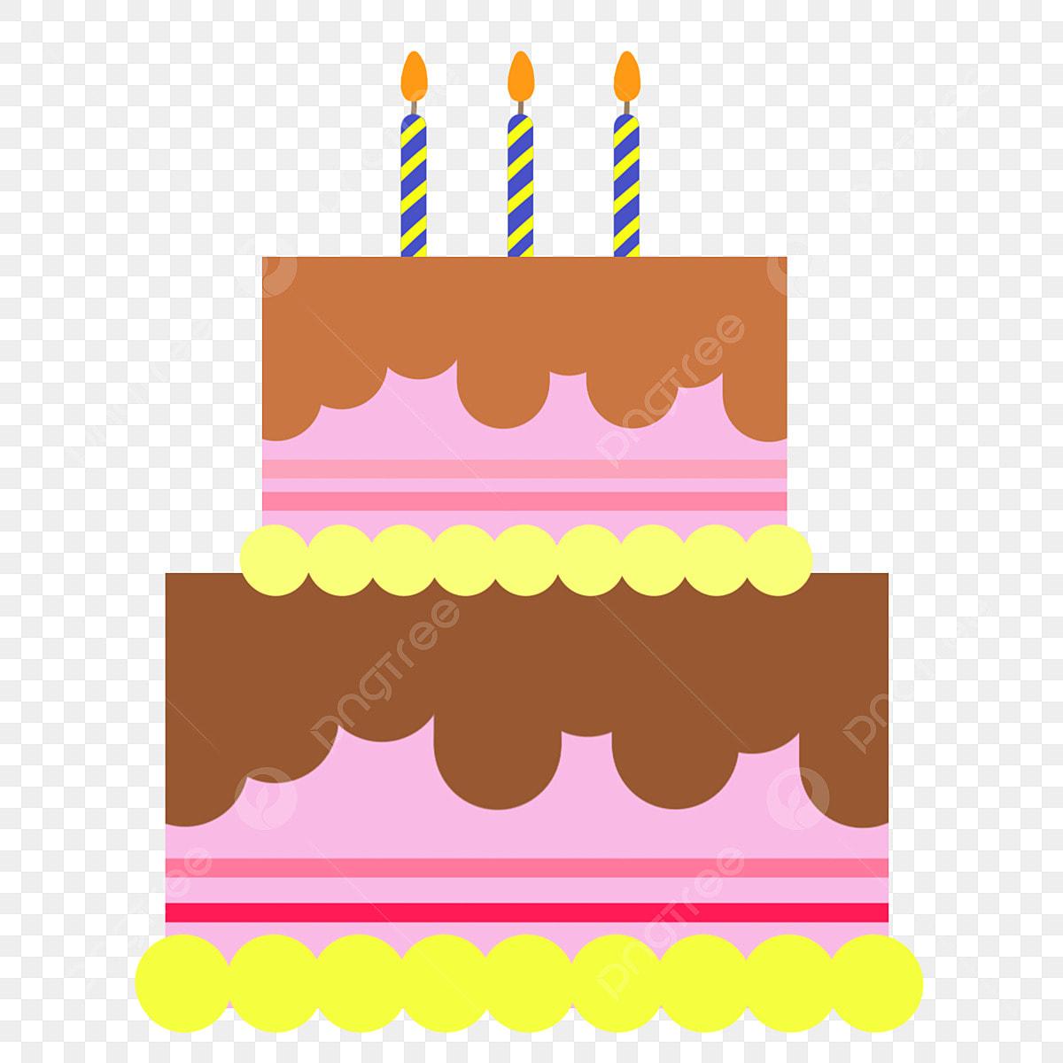 Phenomenal Children S Two Tiered Birthday Cake Children Birthday Cake Png Funny Birthday Cards Online Alyptdamsfinfo