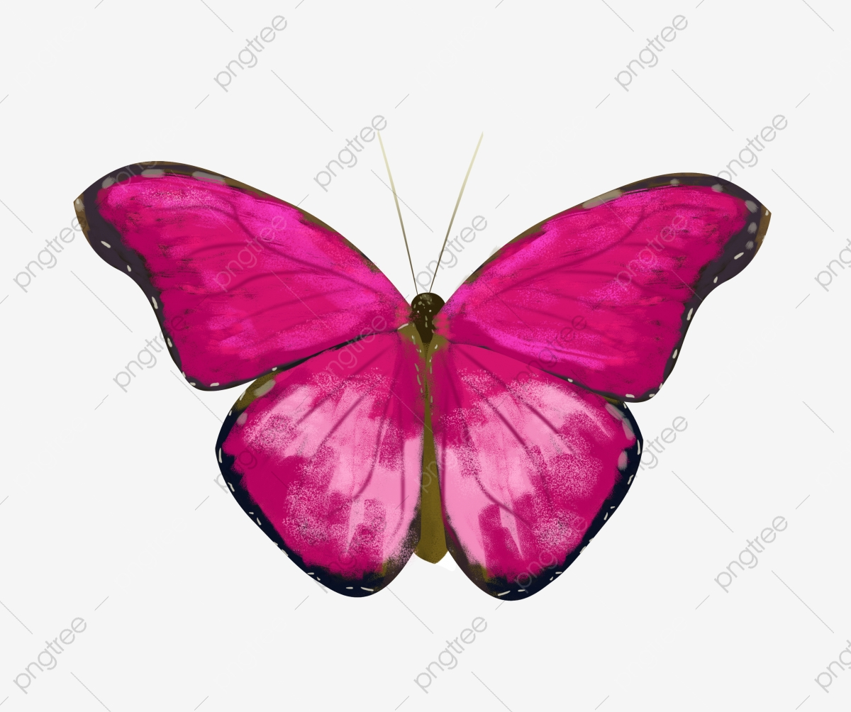 Chinese Style Butterfly Png Download Butterfly Clipart Chinese Wind Butterfly Png Download Red Butterfly Png Transparent Clipart Image And Psd File For Free Download