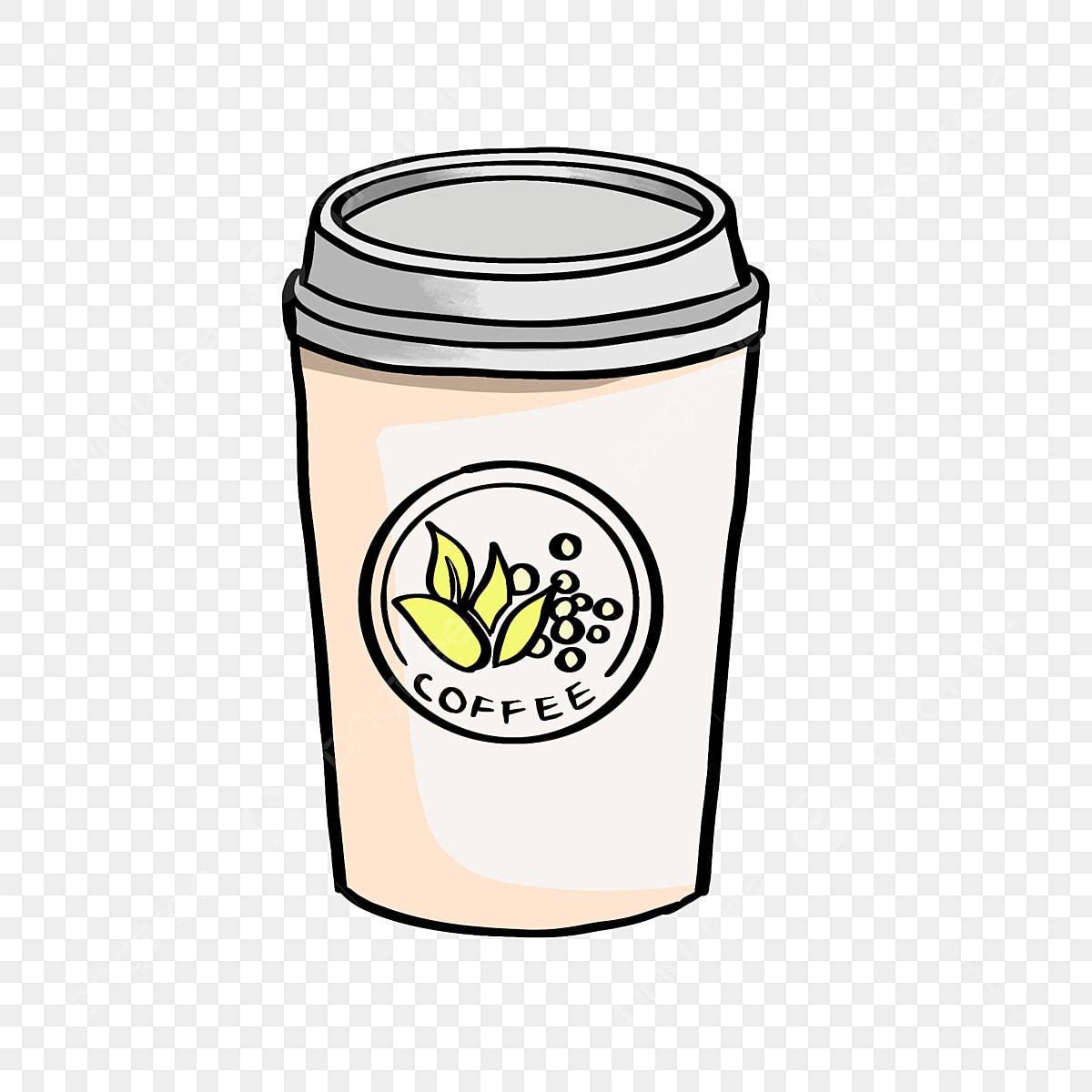 Coffee Shop Coffee Cup Free Buckle Coffee Shop Starbucks