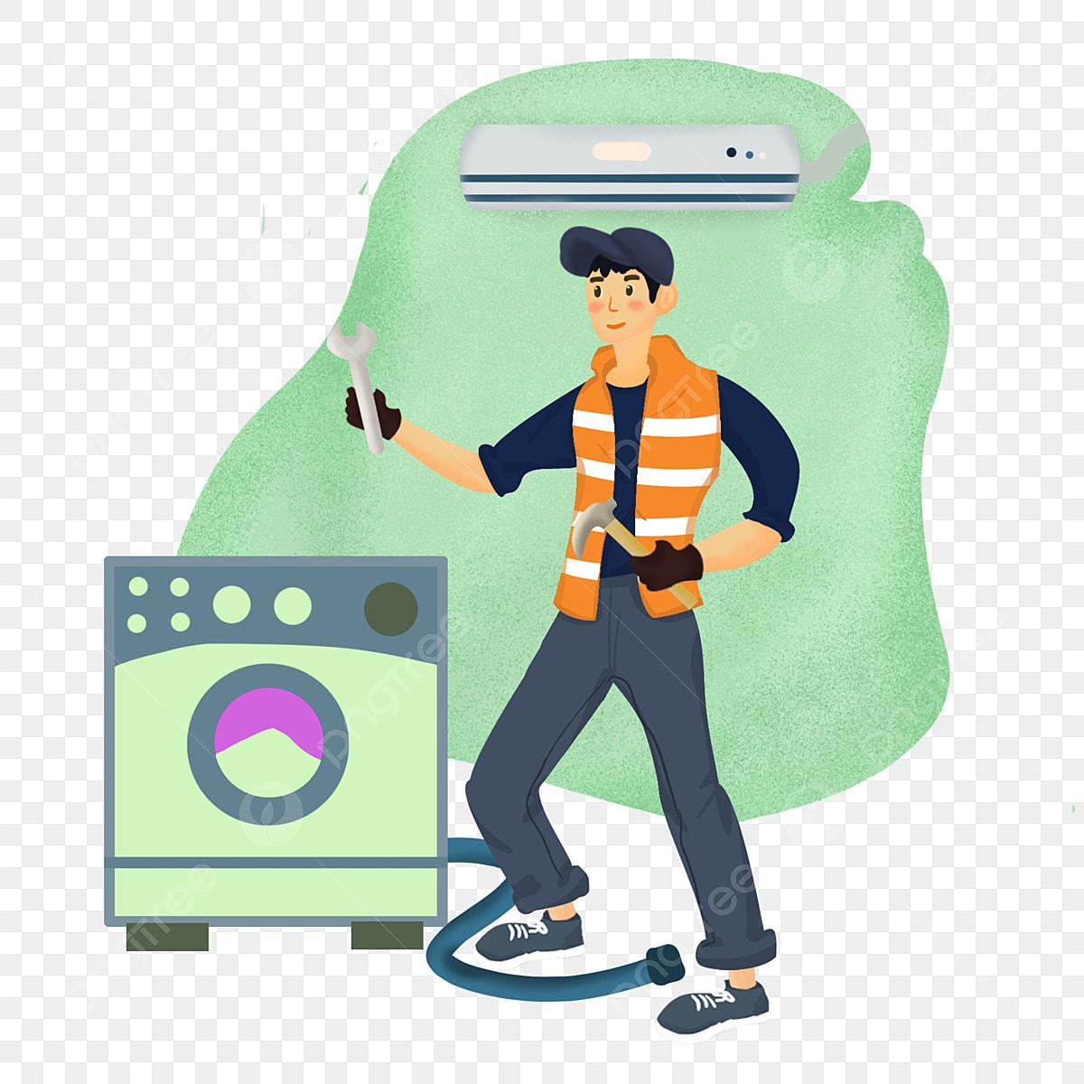 Entretien Machine A Laver machines à laver climatiseurs défaillance préposée à l