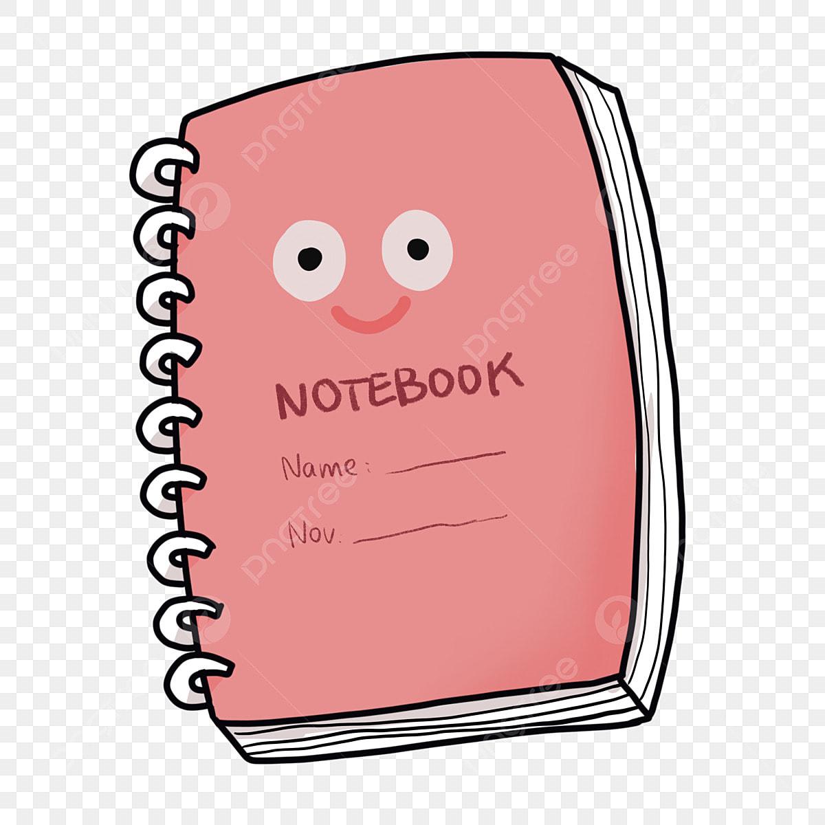 Livre Cahier Rouge Cahier Mignon Livre De Bobines De