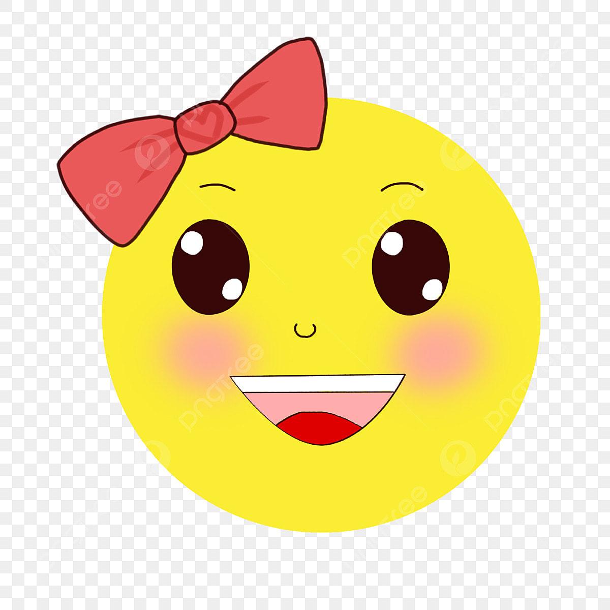 Carita Sonriente Png