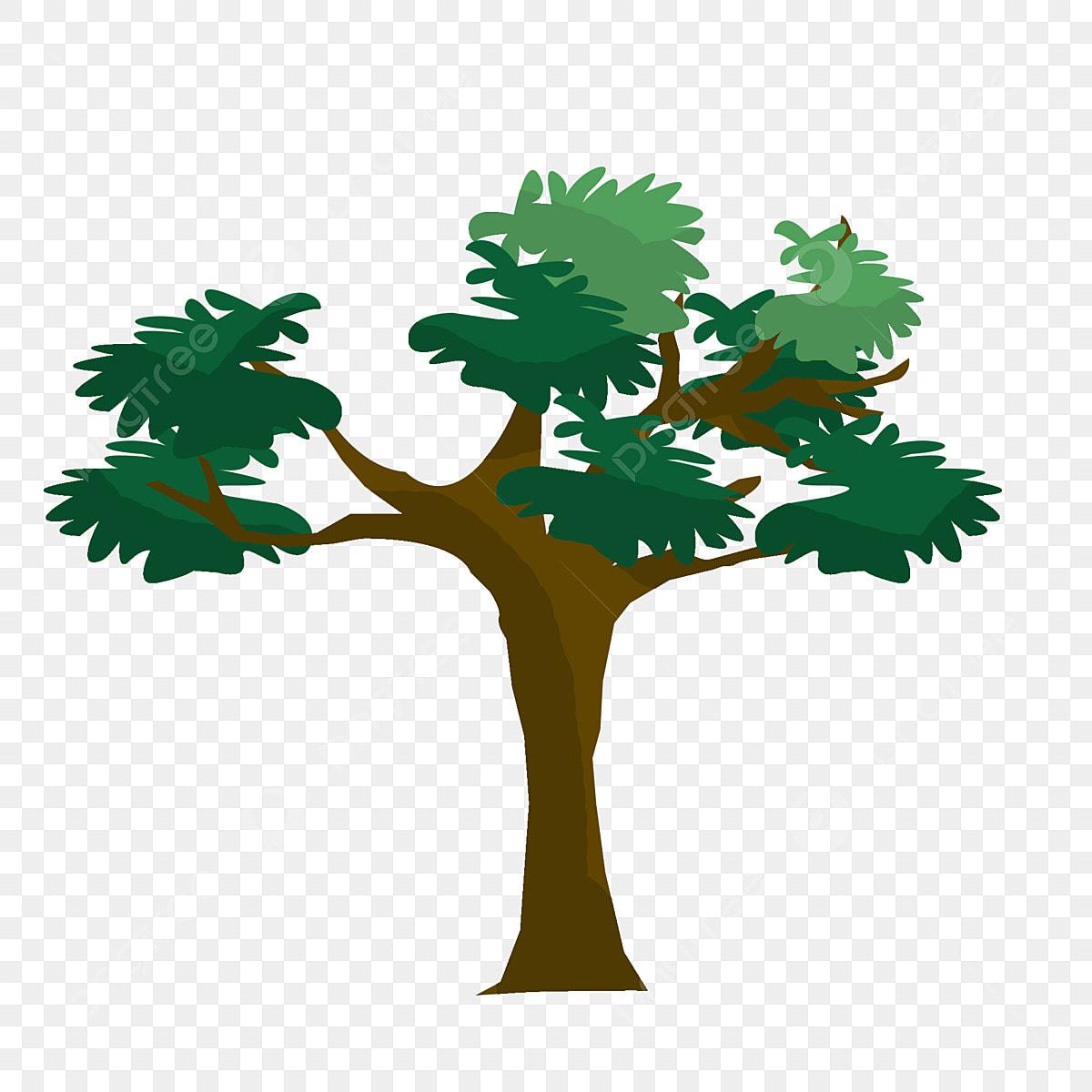 Árboles De Color Verde Oscuro árboles Grandes árboles De Dibujos Animados  Plantas, árboles De Dibujos Animados, Ramas De árboles, Animados PNG y PSD  para Descargar Gratis | Pngtree