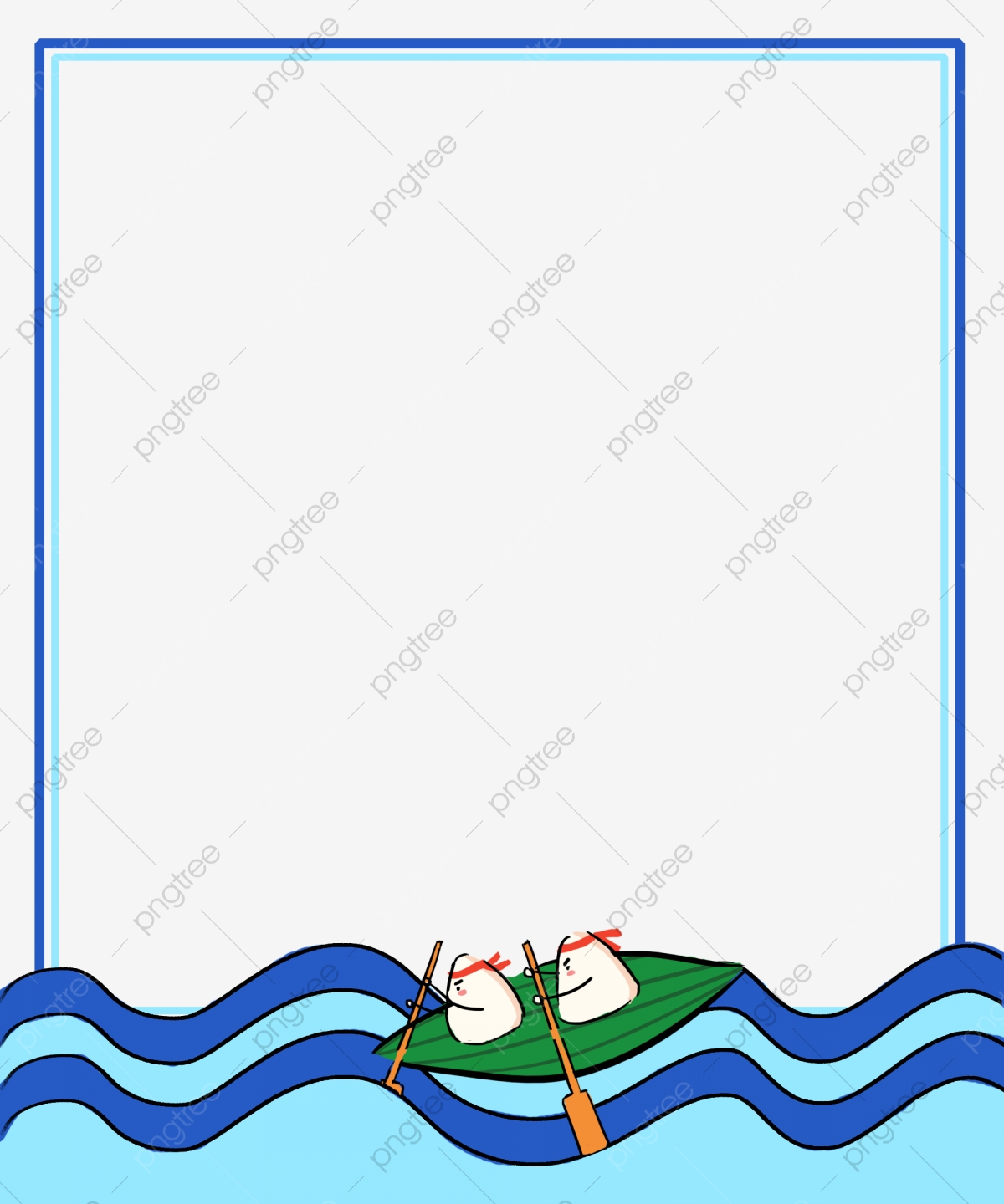 Dragon Boat Festival Swimming Cartoon Scorpion Border Free Buckle Png Dragon Boat Festival Scorpion Dragon Boat Cartoon Png Transparent Clipart Image And Psd File For Free Download