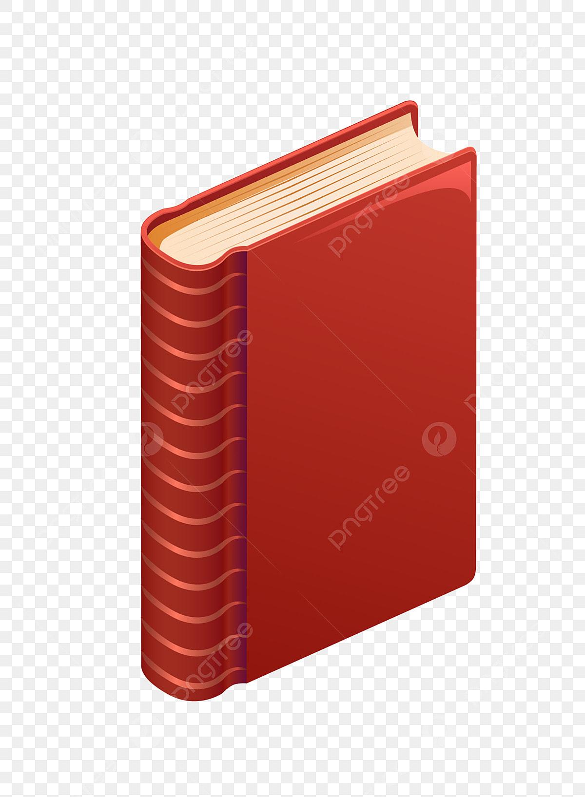 Couverture Du Livre Rouge Illustration De Dessin Anime