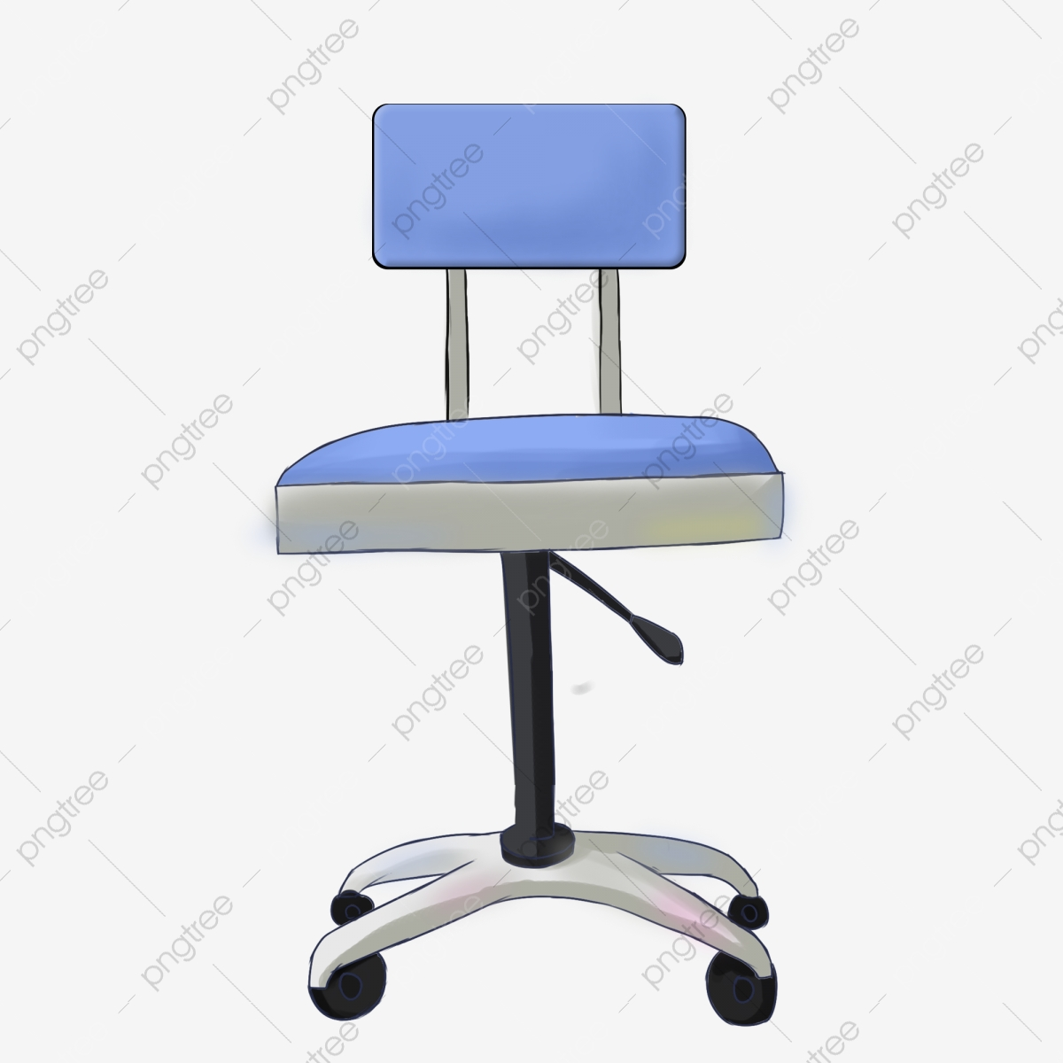 Office Supplies Blue Chair Office Supplies Blue Chairs