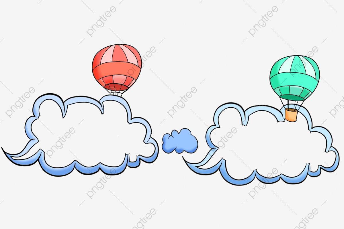 gambar awan putih ilustrasi kartun ilustrasi bingkai gambar bingkai foto bingkai ilustrasi bingkai gambar bingkai foto png dan psd untuk muat turun percuma pngtree