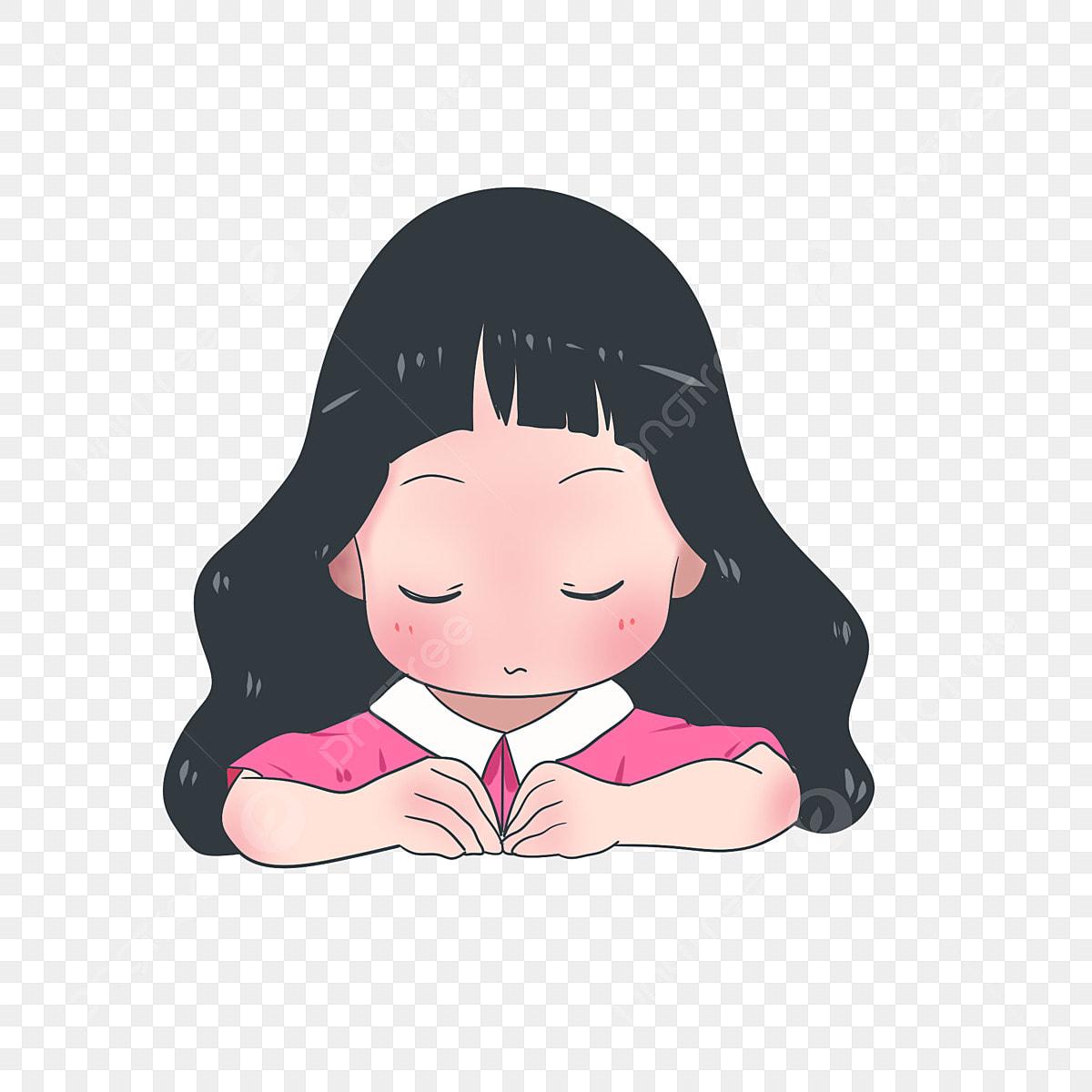 Download 91 Gambar Animasi Anak Kecil Tidur Terbaru Gambar
