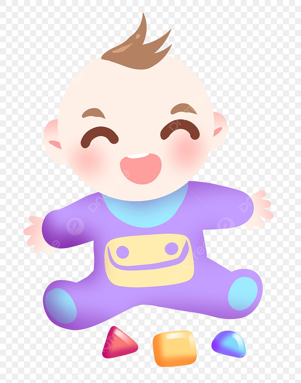 يجلس الطفل طفل لطيف زخرفة الطفل التوضيح الطفل يبتسم الطفل التوضيح الطفل طفل الرسوم المتحركة Png وملف Psd للتحميل مجانا