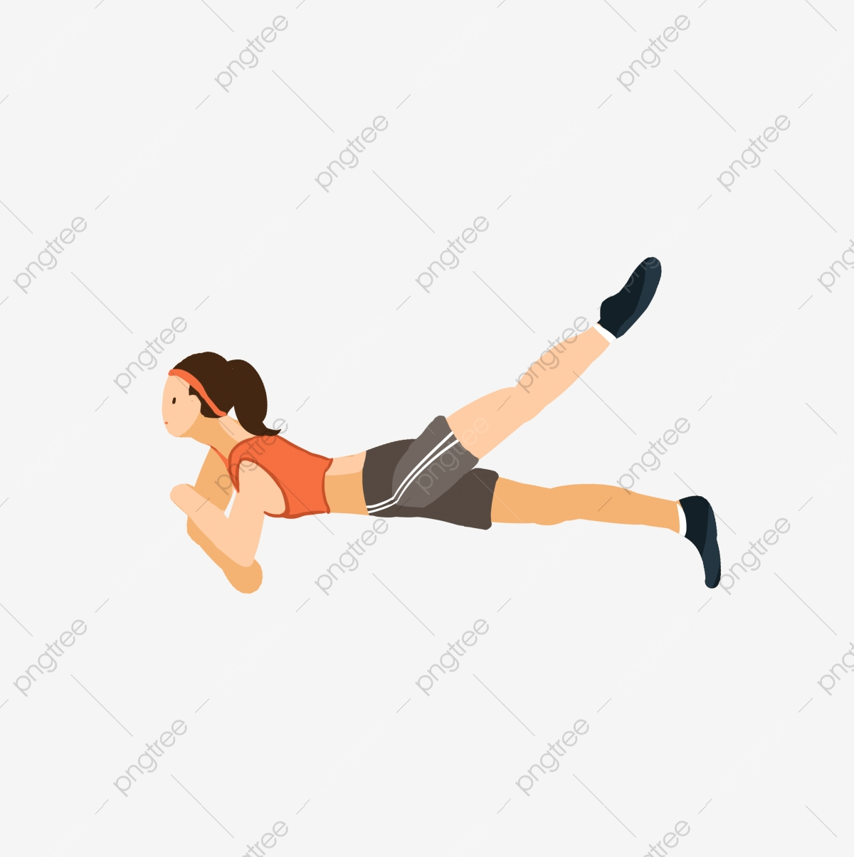 Sports Fitness Weight Loss Leg Exercise Fitness Weight Loss Png Transparent Clipart Image And Psd File For Free Download
