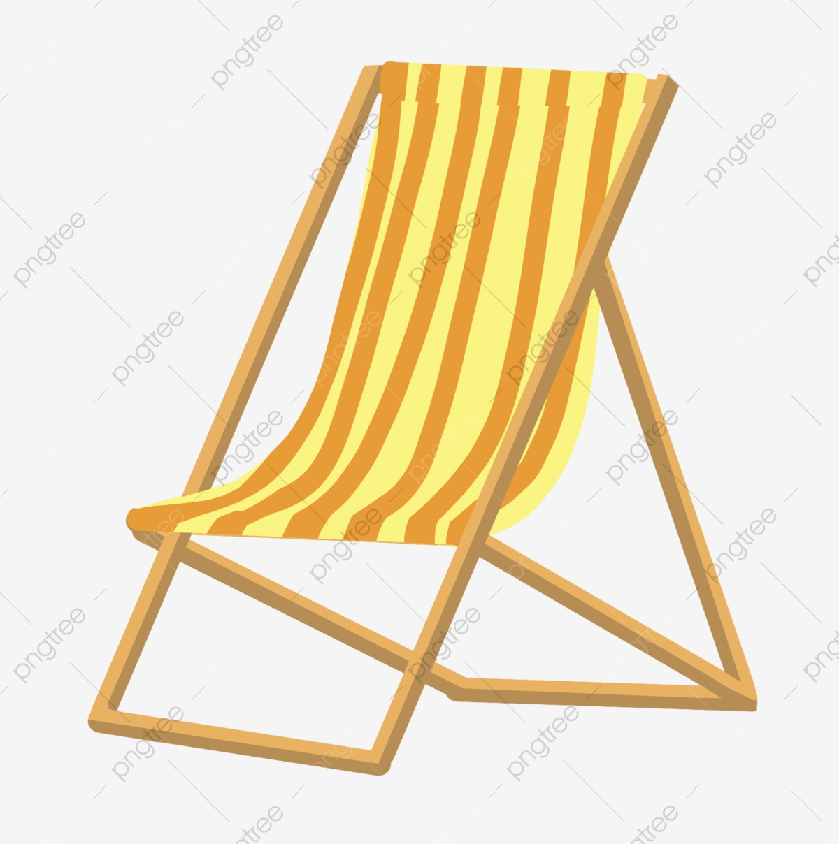 Super Three Dimensional Cartoon Striped Lounge Chair Three Squirreltailoven Fun Painted Chair Ideas Images Squirreltailovenorg