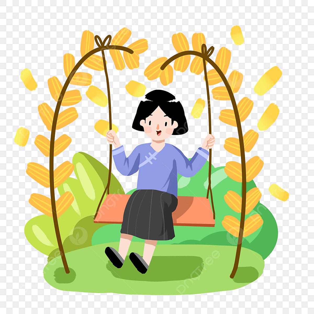 Swing yu Gazelle Exercise