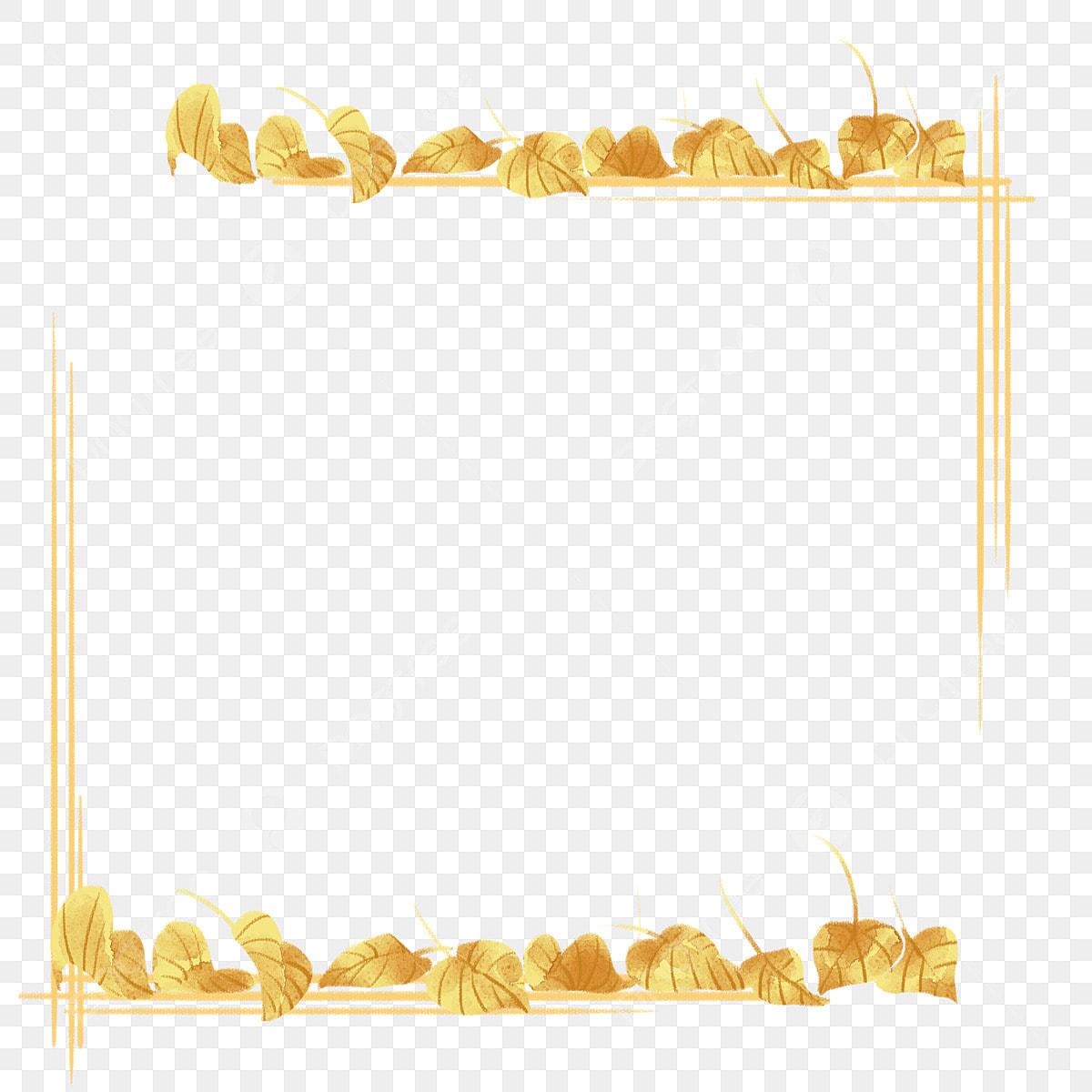 Yellow Leaf Clip Art