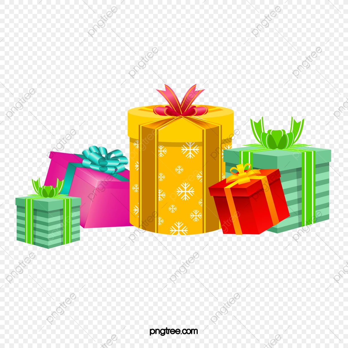 Gift Box Png Images Vector And Psd Files Free Download On Pngtree