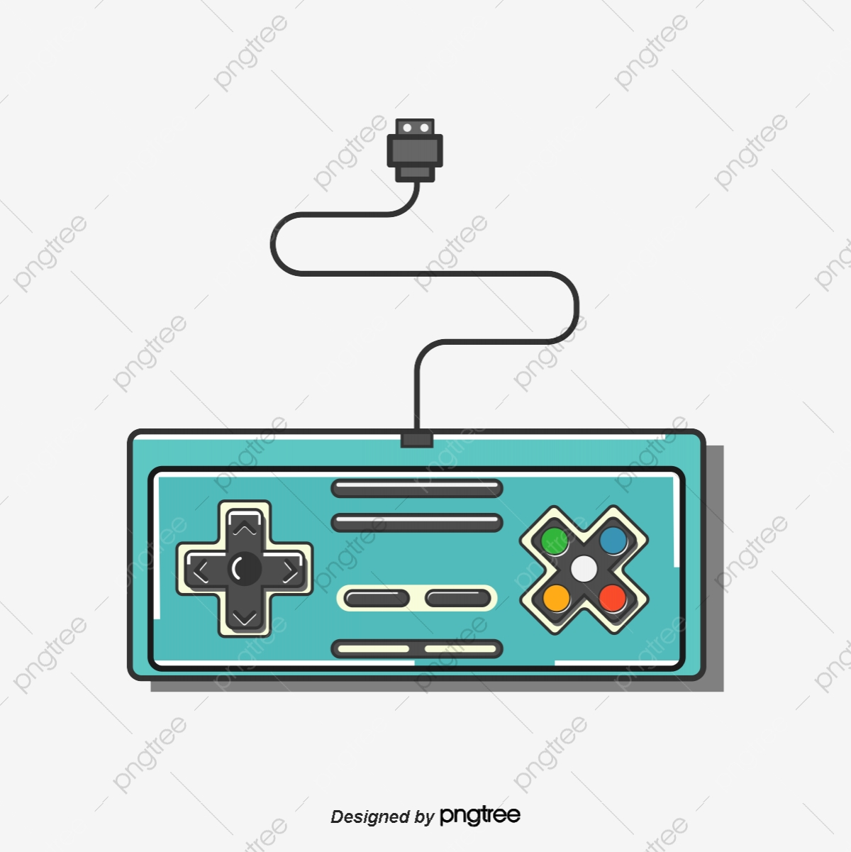Game Controller Png Images Vector And Psd Files Free Download On Pngtree