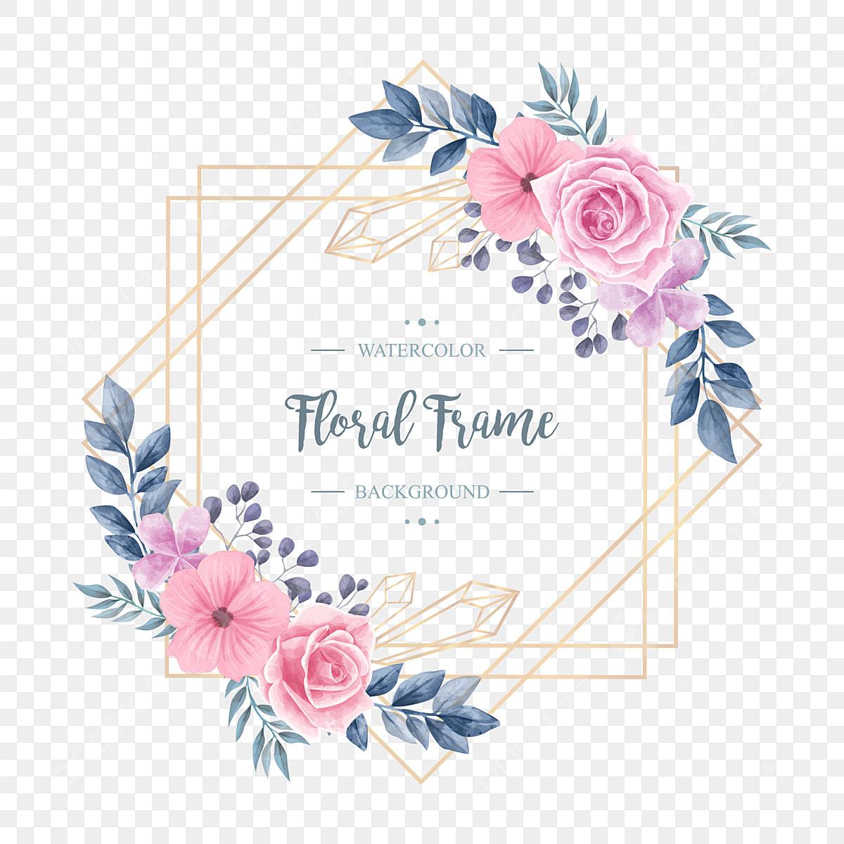 flower circle png images vector and psd files free download on pngtree https pngtree com freepng elegant wedding vintage watercolor floral flower frame 4844487 html
