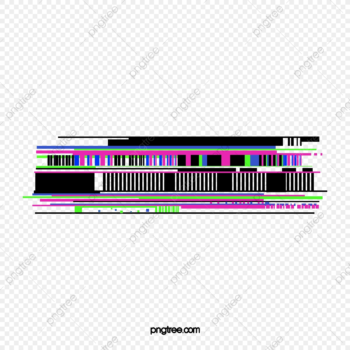Fault Style Shows Error Text Border Glitch Display Error Weak Signal Png Transparent Clipart Image And Psd File For Free Download
