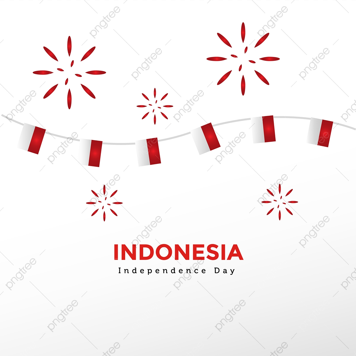 indonesia independence day with conffeti day icons indonesia day png transparent clipart image and psd file for free download https pngtree com freepng indonesia independence day with conffeti 4860396 html