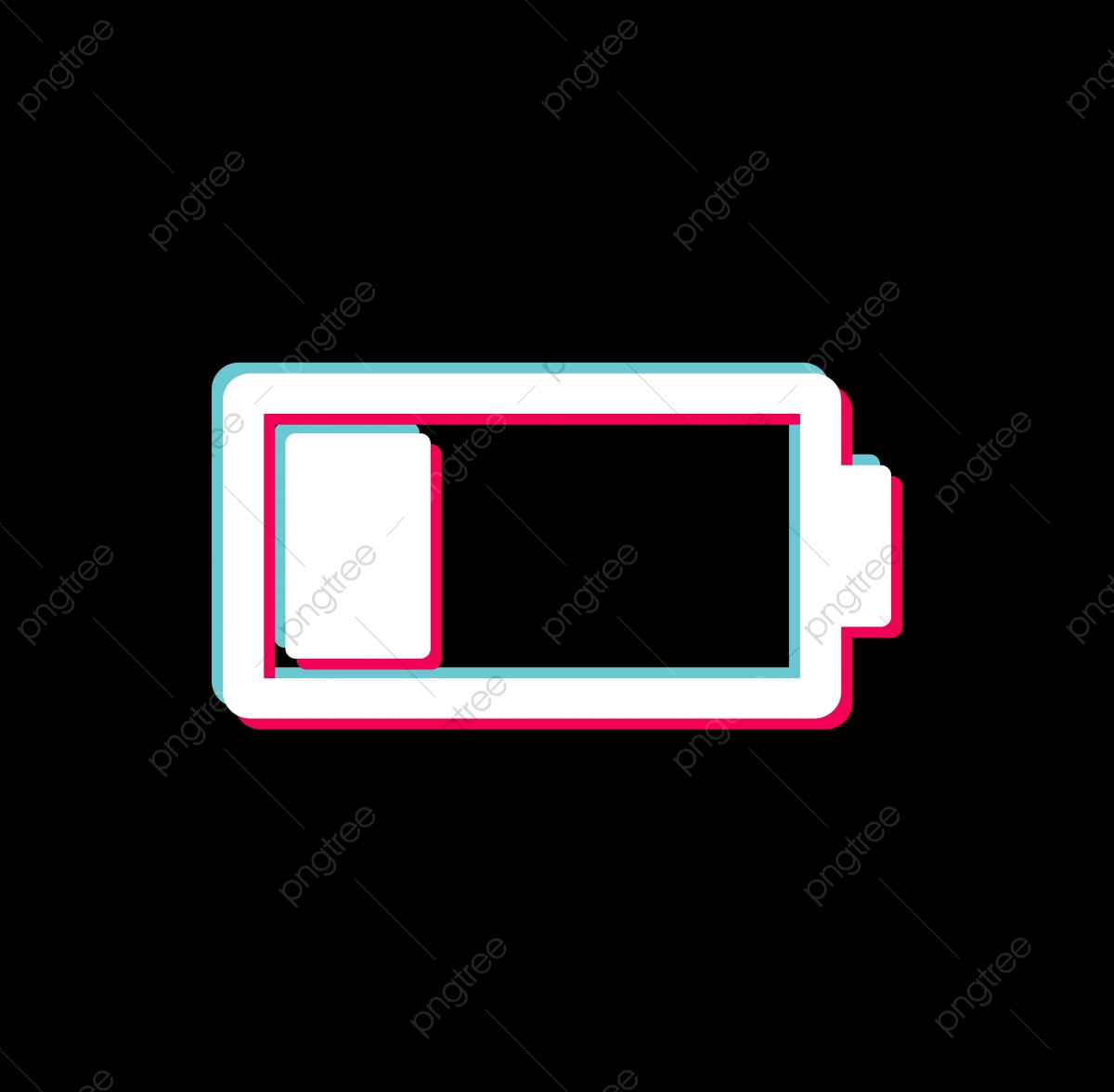 Low Battery Png Images Vector And Psd Files Free Download On Pngtree