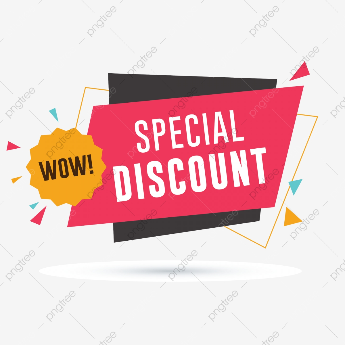 Discount PNG Images | Vector and PSD Files | Free Download on Pngtree