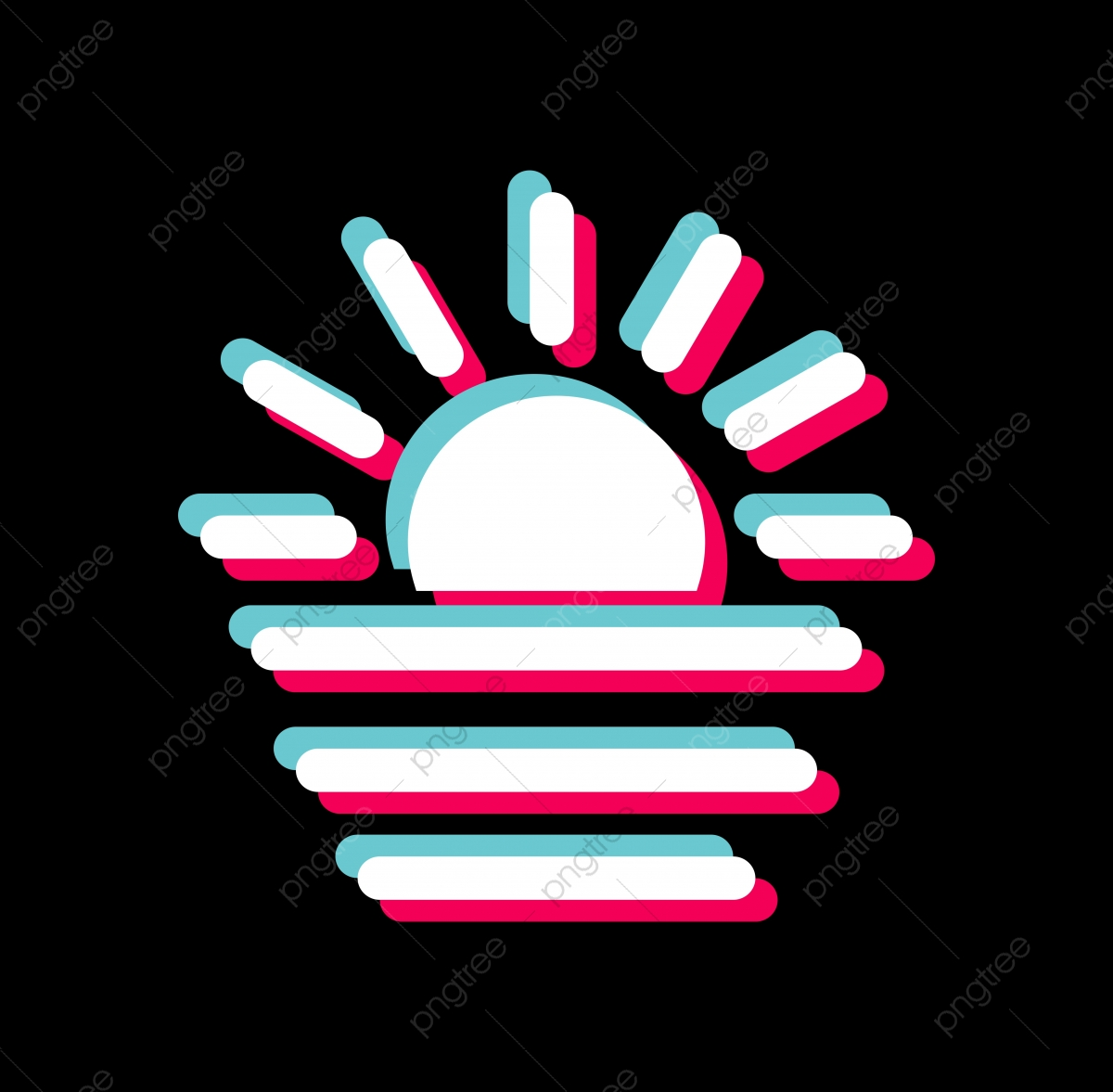 sunset icon design sunset icons sky sunset png and vector with transparent background for free download pngtree