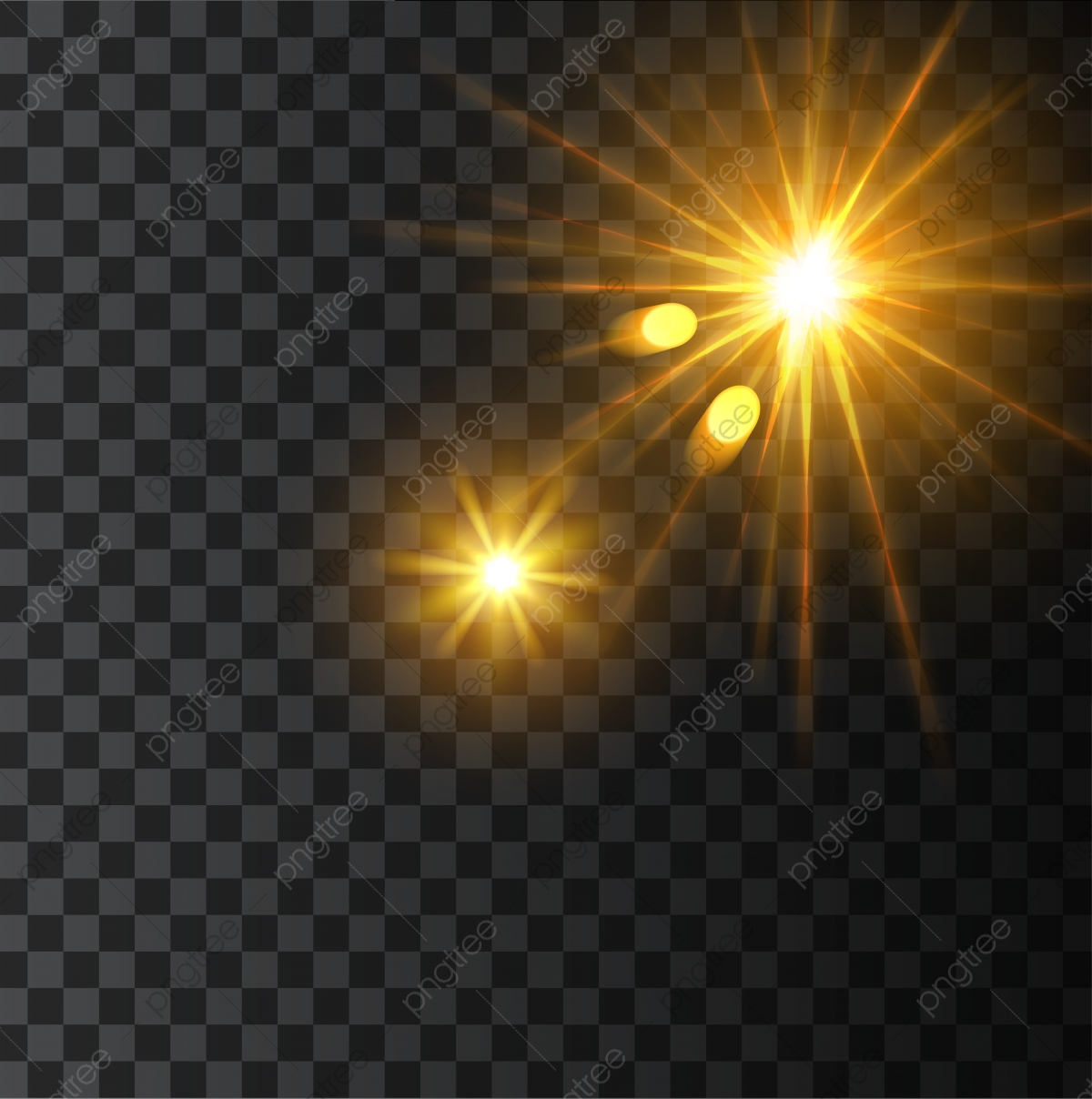 Lens Flare Png Images Vector And Psd Files Free Download On Pngtree