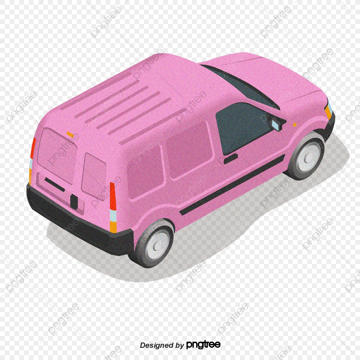 A Pink Vintage Car Vehicle Car Truck Png Transparent Clipart Image And Psd File For Free Download