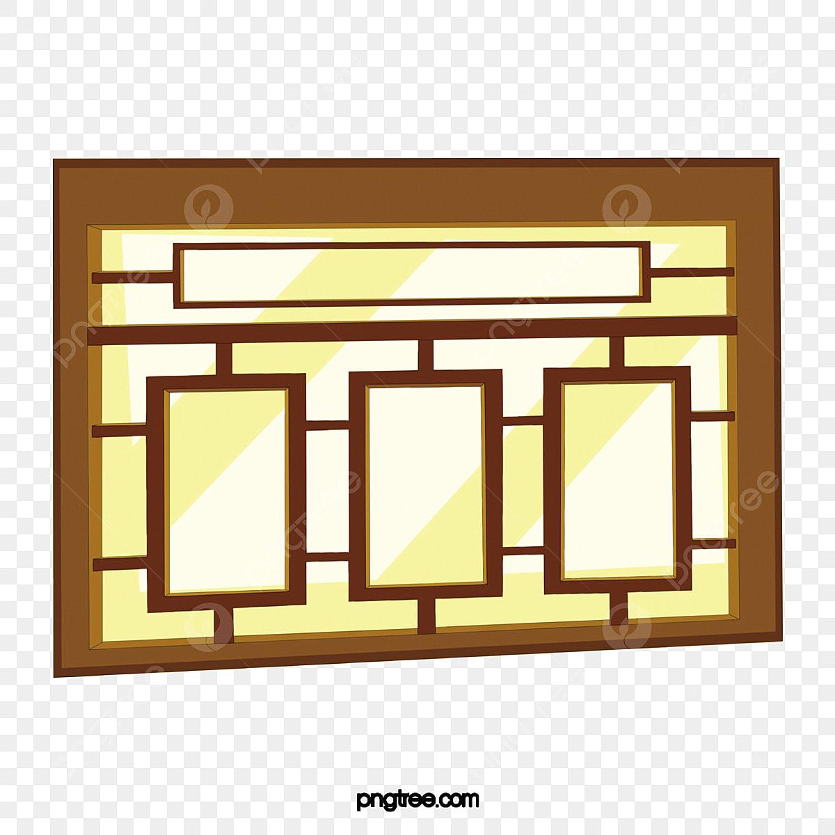 Entourage De Fenetre En Bois encadrement de fenêtre en bois de style chinois ancien