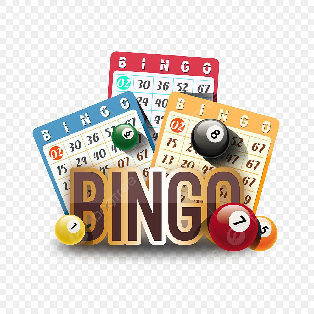 Bingo Ball Game