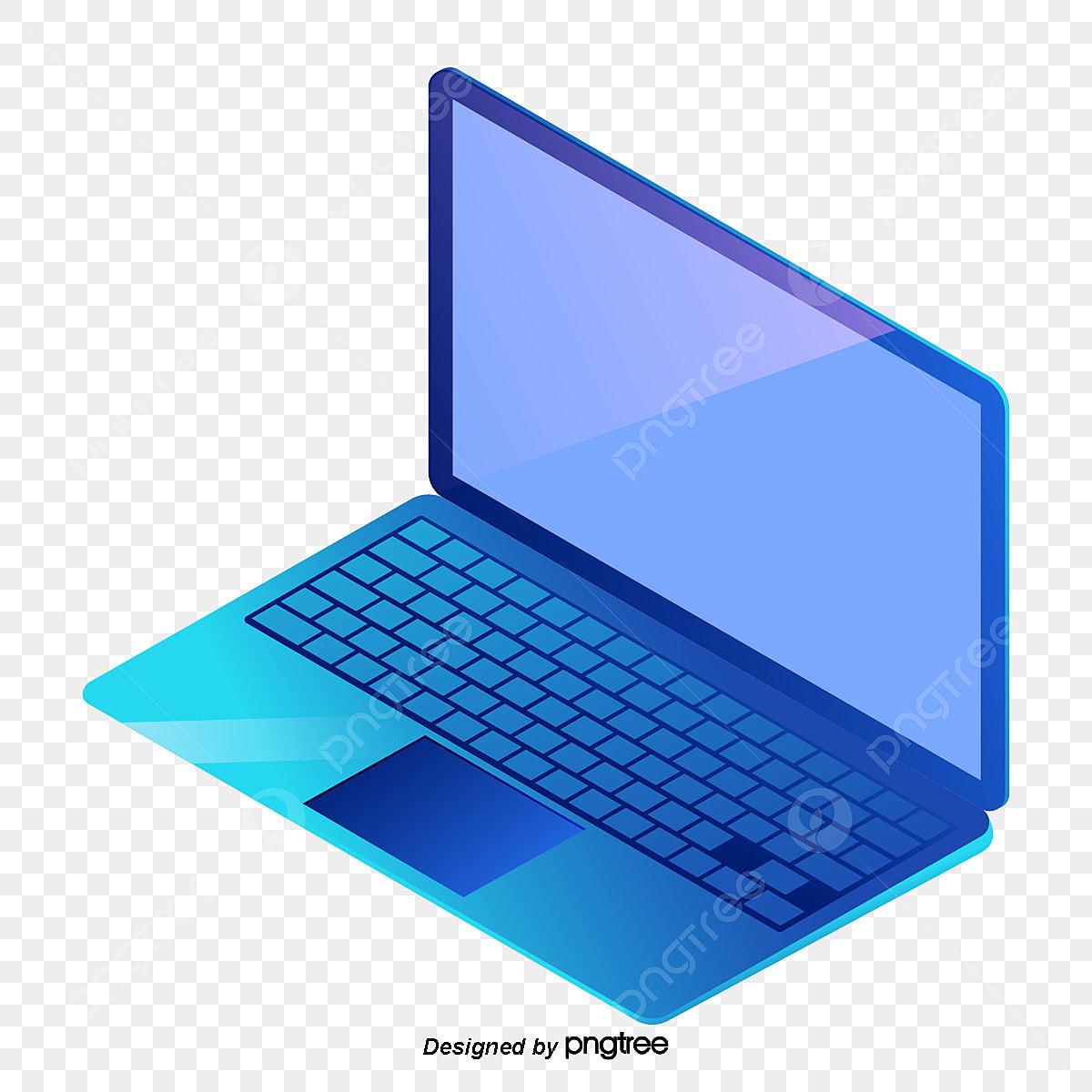 Komputer Notebook Png Dan Vr