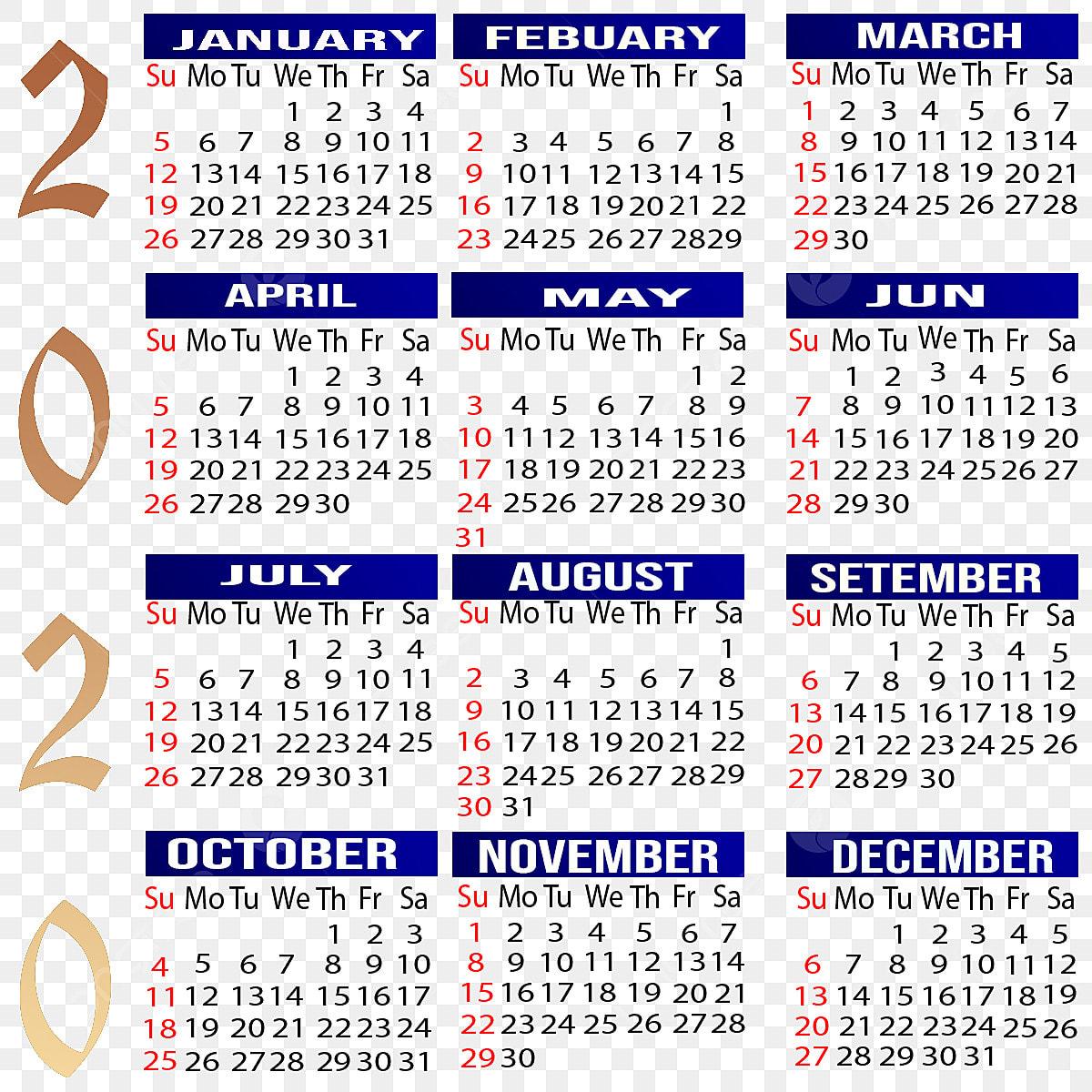 Kalendar De