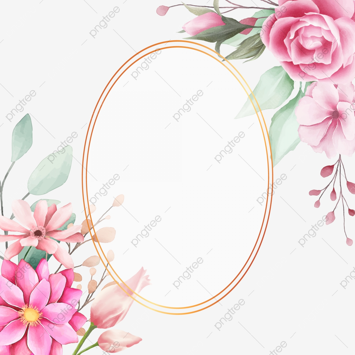 Floral Border Png Images Vector And Psd Files Free Download On Pngtree,Beautiful Master Bedroom Designs For Girls