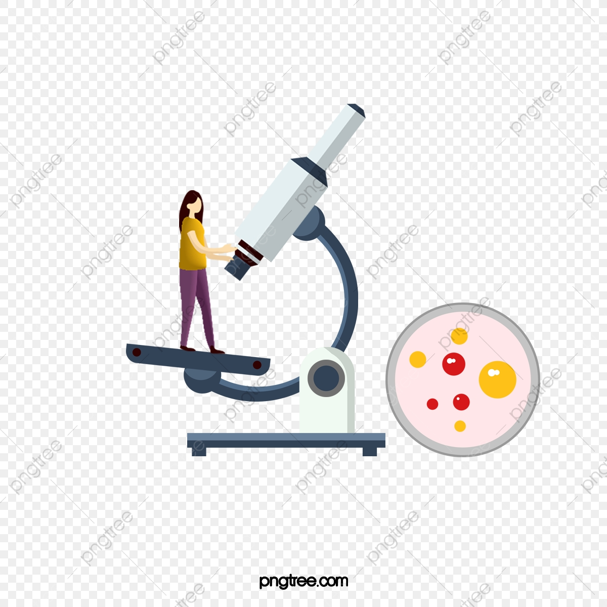 microscope cartoon hand drawn experiment illustration experiment bacteria cartoon png transparent clipart image and psd file for free download https pngtree com freepng microscope cartoon hand drawn experiment illustration 4962264 html