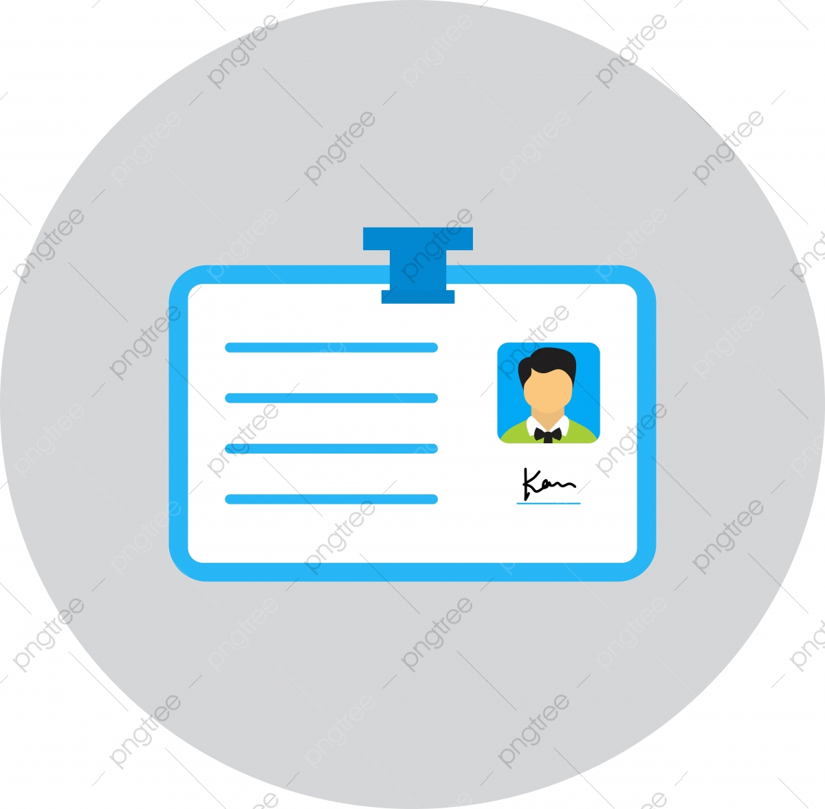 vector identity card icon card icons identity icons identity card icon png and vector with transparent background for free download https pngtree com freepng vector identity card icon 4888590 html