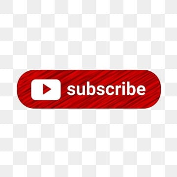 subscribe png transparent images free youtube subscribe icon subscribe button png and vector pngtree subscribe png transparent images free