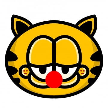 Garfield Png Vector Psd And Clipart With Transparent Background For Free Download Pngtree