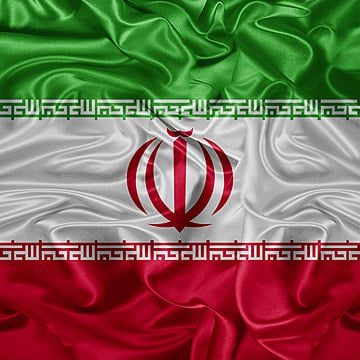 Iran Flag Png Images Vector And Psd Files Free Download On Pngtree