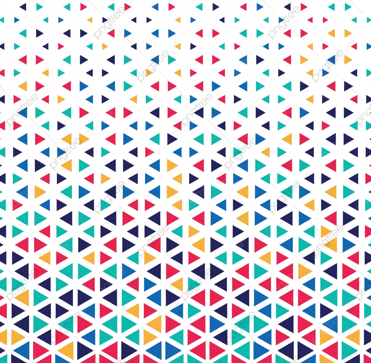 Abstract Colorful Geometric Pattern Background Vector Abstract Background Backdrop Png And Vector With Transparent Background For Free Download