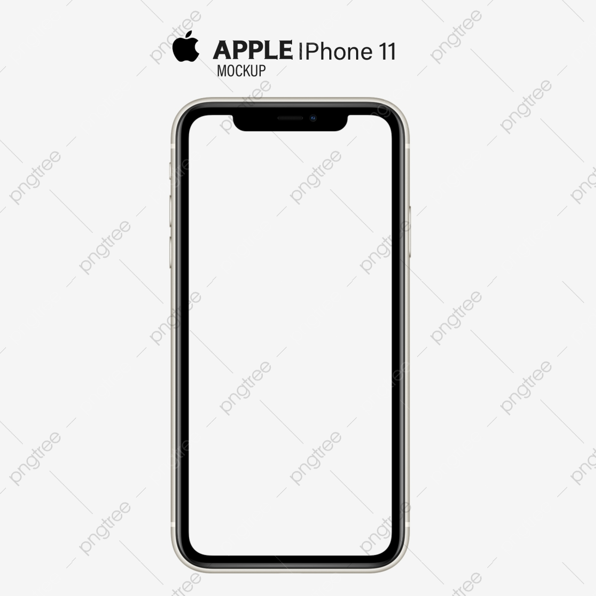 Apple Iphone 11 Pro Max Mockup Shape Transparent Background Iphone X Iphone 11 Apple Phone Png Transparent Clipart Image And Psd File For Free Download