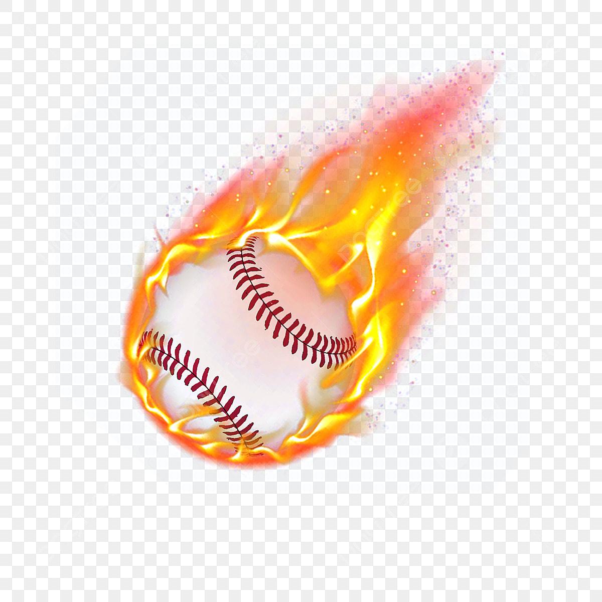 Flaming Softball Stock Illustrations – 132 Flaming Softball Stock  Illustrations, Vectors & Clipart - Dreamstime