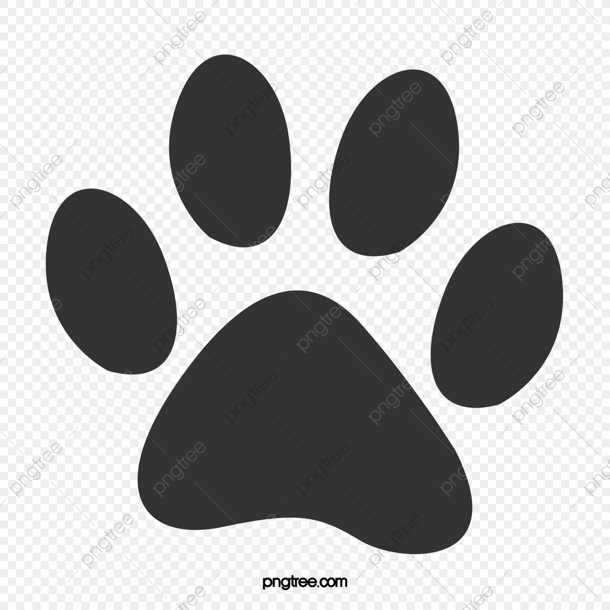 Paw Prints Png Images Vector And Psd Files Free Download On Pngtree Available in png and vector. https pngtree com freepng black hand painted 5054119 html