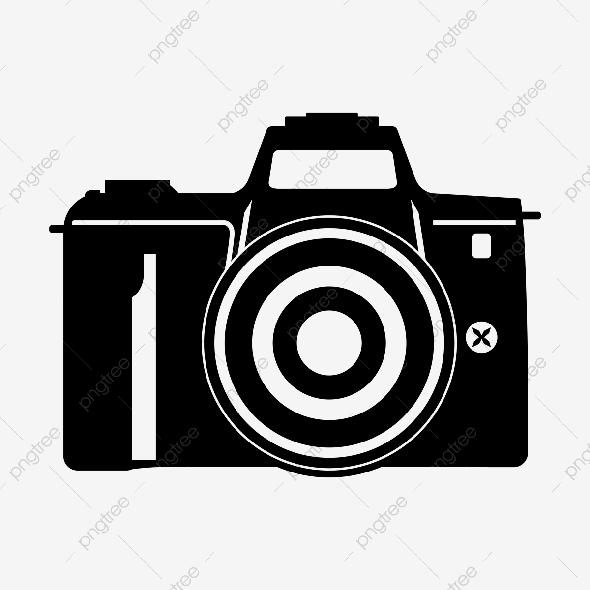 Camera Photos Logo Icon Vector Free Logo Design Template Camera Lens Photos Png And Vector With Transparent Background For Free Download