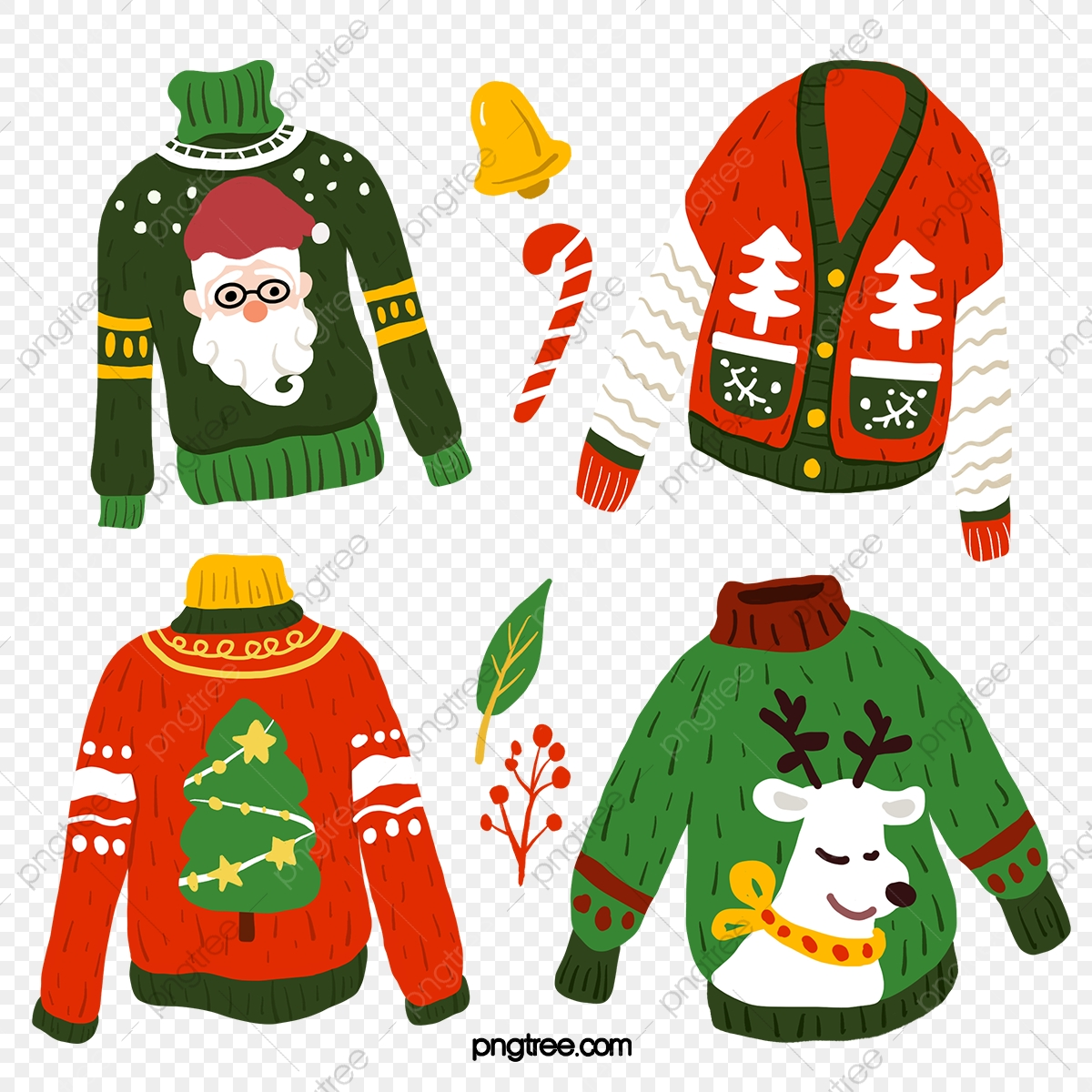 Sweater Png, Vector, PSD, and Clipart With Transparent