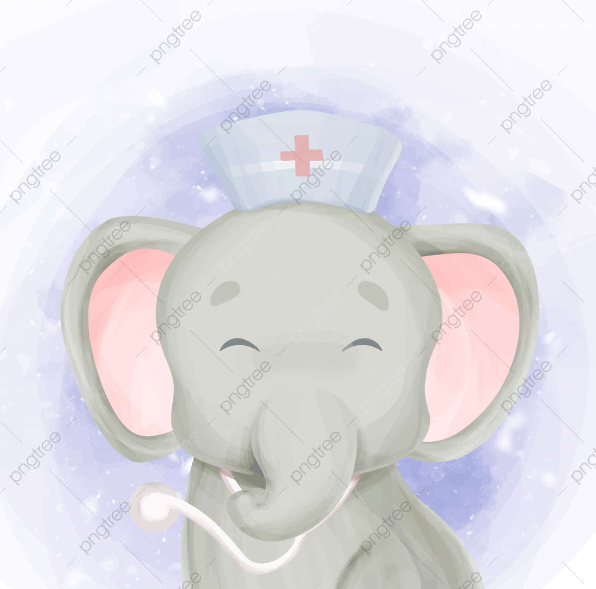 Cute Smile Doctor Baby Elephant Baby Elephant Clipart Adorable Animal Png And Vector With Transparent Background For Free Download Download free baby elephant vectors and other types of baby elephant graphics and clipart at freevector.com! https pngtree com freepng cute smile doctor baby elephant 5062927 html