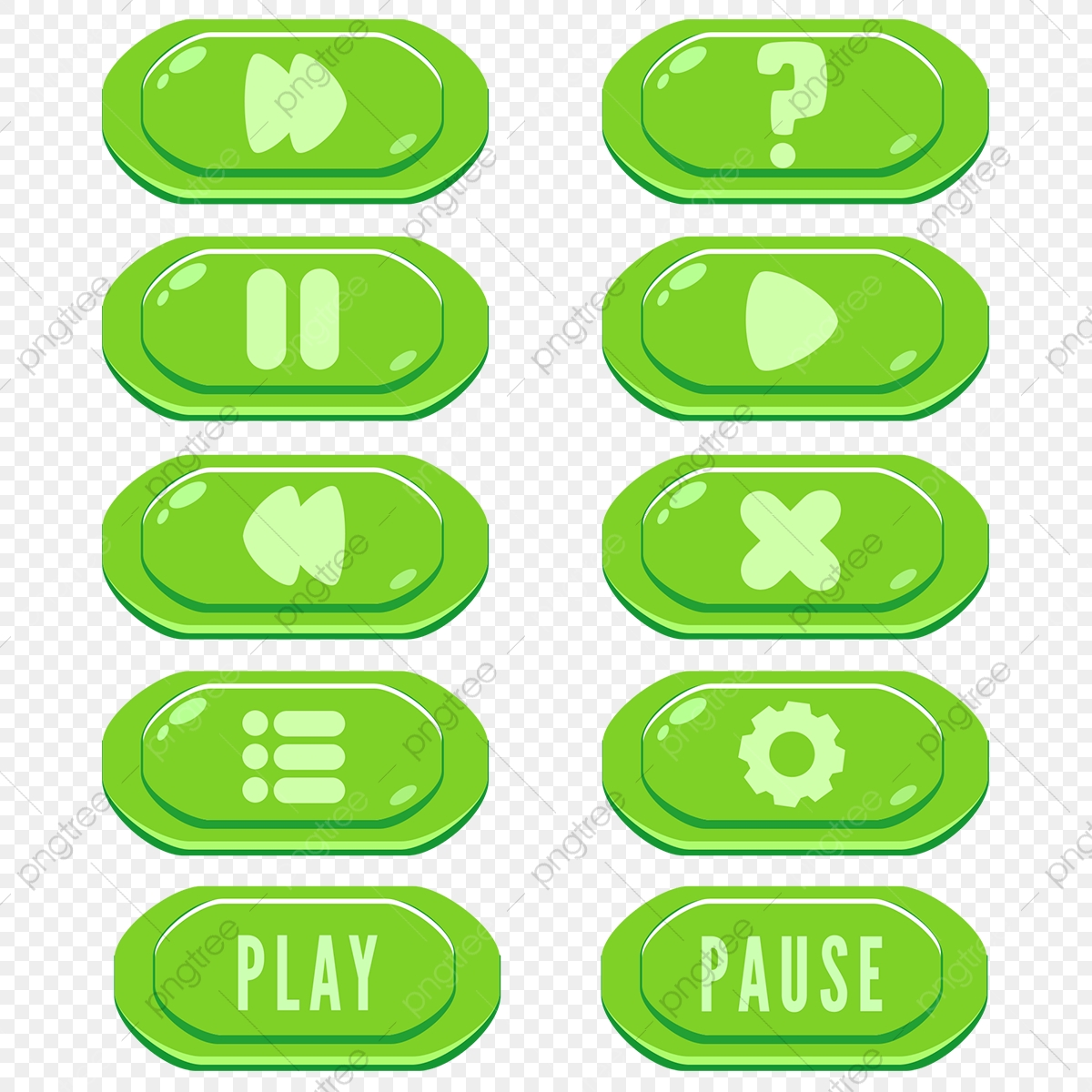 ui png images vector and psd files free download on pngtree https pngtree com freepng game buttons for development casual games ui kit 5004165 html