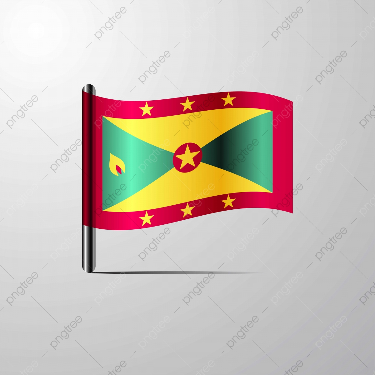 Grenada Png Images Vector And Psd Files Free Download On Pngtree