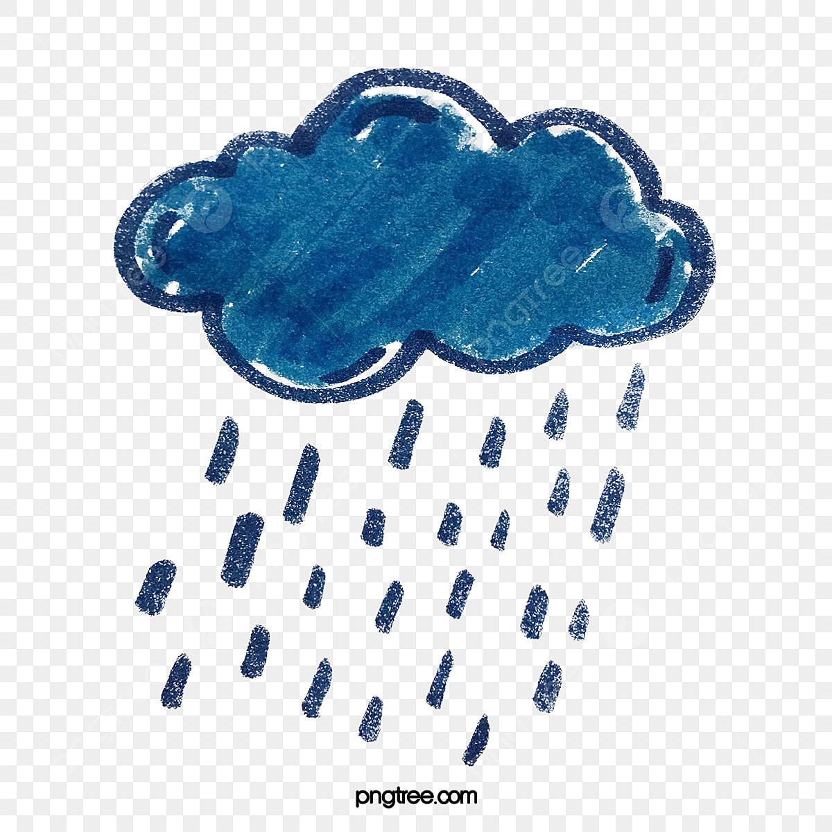 gambar hujan awan mendung hujan hari hujan awan hujan hujan png dan vektor untuk muat turun percuma https ms pngtree com freepng hand drawn rainy cloudy clouds 5060100 html