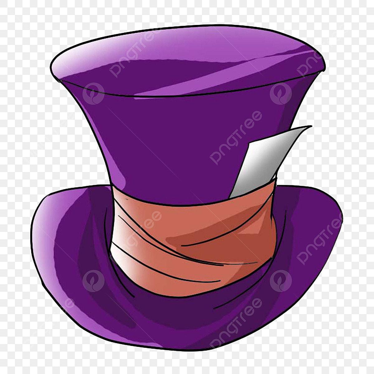 Illustration Mad Hatter Hat Madhatter Illustration Drawing Png Transparent Clipart Image And Psd File For Free Download