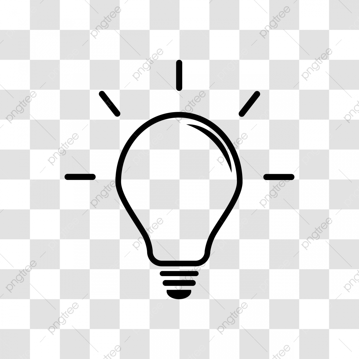 The Best Lamp Png Icon