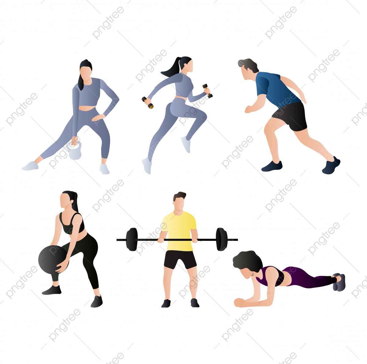 Exercise Png Vector Psd And Clipart With Transparent Background For Free Download Pngtree
